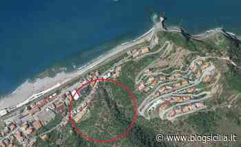 Area a rischio frane, la regione avvia i lavori a Piraino, nel Messinese (FOTO) - BlogSicilia.it