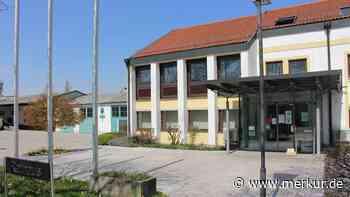 Oberding nimmt Bau von Rathaus und Bauhof in Angriff - Schwaig bekommt Packstation - Merkur Online