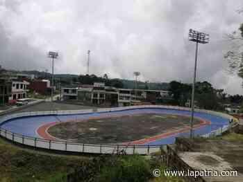 Riosucio tiene su pista de patinaje para el Occidente de Caldas - La Patria.com