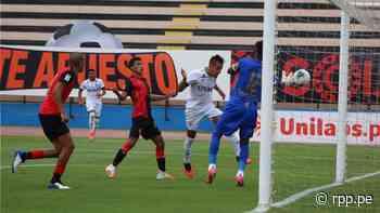 Victoria santa: Universidad San Martín venció 2-0 al Melgar por fecha 5 de la Liga 1 Betsson 2021 | VIDEO - RPP Noticias
