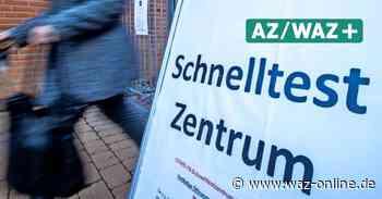 Sassenburg bereitet Aufbau eines Testzentrums vor und versorgt Schulen und Kitas mit Schnelltests - Wolfsburger Allgemeine