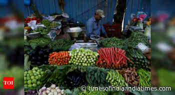 Retail inflation for industrial workers rises to 5.64% in March