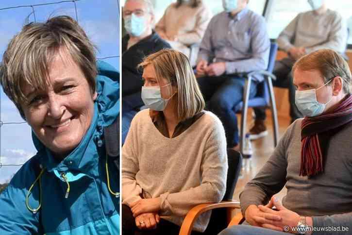 """Familie van vermoorde verpleegster richt zich tot beschuldigden: """"Dat Christine het goede nog in jullie zag, werd op gruwelijke wijze afgestraft"""""""