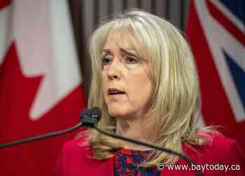 ONTARIO: Long-term care COVID-19 commission to deliver final report to province