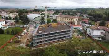 10.50 / Buttrio, 4,5 milioni di euro per le opere pubbliche - Il Friuli