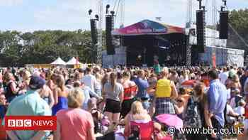South Tyneside Festival cancelled over Covid uncertainty