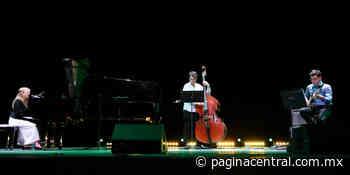 Teatro de la Ciudad de Purísima cierra programa de Jazz - Página Central