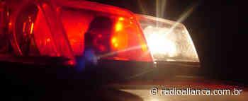 PM prende homem com mandado de prisão por estupro em Ipira - Rádio Aliança 750khz