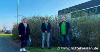 Merenberg Allendorf hat wieder einen Ortsbeirat - Mittelhessen