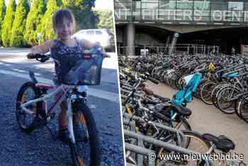 Gezocht: wie heeft de op maat gemaakte fiets van Norah (19) gestolen?