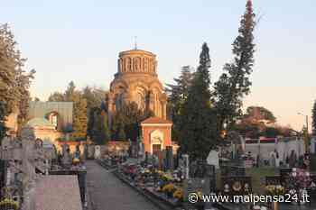 Castellanza, Caldiroli sul cimitero: «Lavori di qualità. Ora pronti per allargarlo» - MALPENSA24 - malpensa24.it