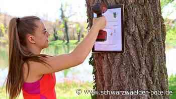 Parcours in Dotternhausen - Schluss jetzt mit dem Lockdown-Frust - Schwarzwälder Bote
