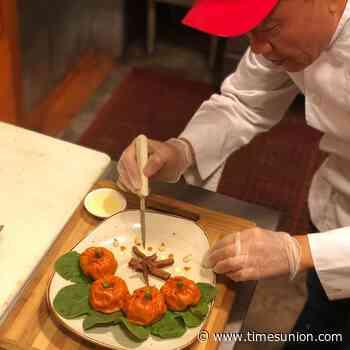 Himalayan dumplings get Hudson Valley makeover