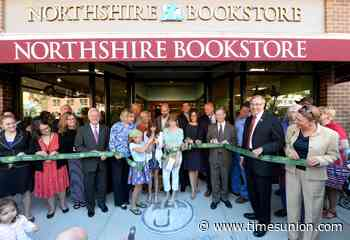 Northshire Bookstore sold to Manchester couple