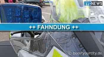 Streit in Ginsheim-Gustavsburg endet mit Stichverletzungen | Polizei fahndet nach Täter - Boost your City | Rhein-Main Nachrichten