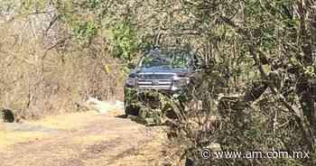 Seguridad Jaral del Progreso: Matan a balazos a joven, dejan su cuerpo entre hierba - Periódico AM