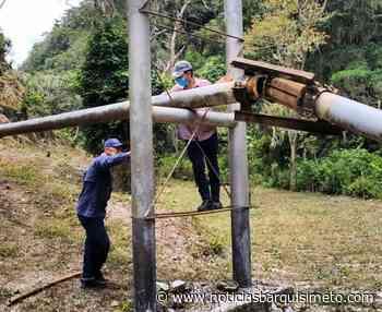 Sanare sin agua hasta nuevo aviso (+Comunicado) - Noticias Barquisimeto