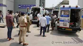 Penggali Kubur di Mumbai India Bekerja 24 Jam Makamkan Jenazah COVID-19 - Liputan6.com
