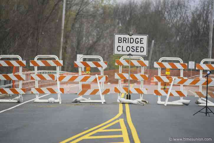 New York to close Northway for more repairs tied to crash