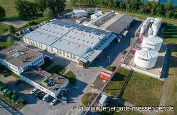"""Lukoil macht seine Produktionsstätte in der Lobau """"klimafit"""" - energate messenger"""