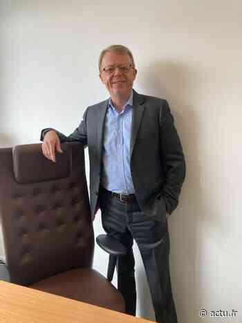 Yvelines. Élections départementales : Ghislain Fournier ne se représente pas à Chatou - actu.fr