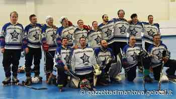 L'hockey prende piede a Castel Goffredo: i Lupi pronti per il primo impegno di serie C - La Gazzetta di Mantova