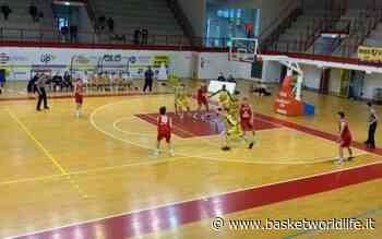 Pallacanestro Forlì: L'U18 Eccellenza cede nel finale a Fidenza - Basket World Life