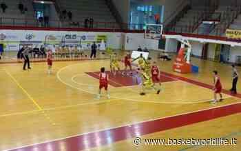 Pallacanestro Forlì: L'U18 Eccellenza cede nel finale a Fidenza - Basket World Life - Basket World Life