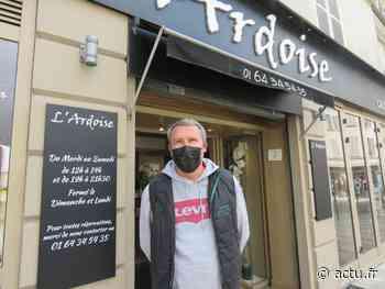 Déconfinement : les restaurateurs de Meaux réagissent à l'annonce de la réouverture - La Marne