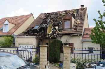 Incendie à Crégy-lès-Meaux : une famille évacuée grâce à une voisine - La Marne