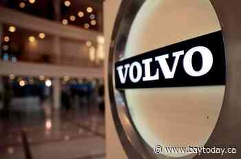 Strike ends at Volvo plant in Va. as tentative deal reached