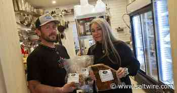 Mahone Bay couple bringing real Texas barbecue to Atlantic Canada | Saltwire - SaltWire Network