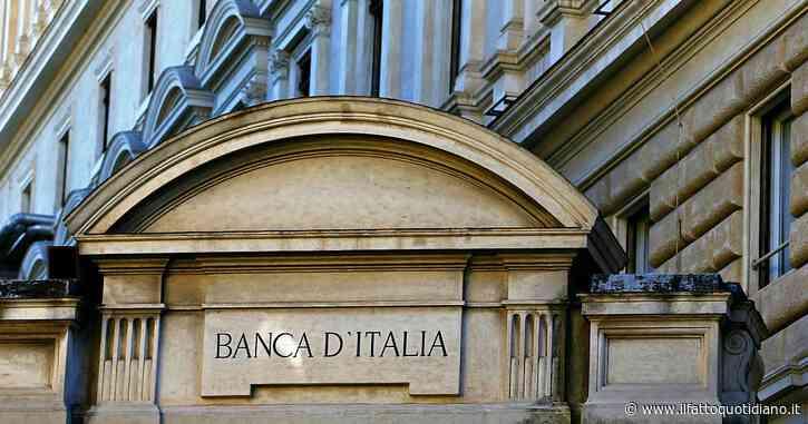 """Bankitalia: """"Con il Covid più disuguaglianza. Sale al 44% la quota di famiglie che senza entrate finirebbe in povertà dopo tre mesi"""""""