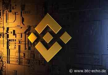 Binance US: Bitcoin-Börse ermöglicht Staking von Tezos (XTZ) - BTC-ECHO
