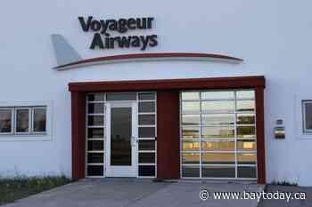 Voyageur acquires big contract