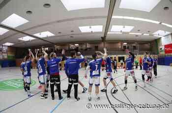 Handball-3.Liga: TV Plochingen – wenn negative Ergebnisse positiv sind - esslinger-zeitung.de