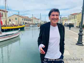 Morandi, una piadina a Cesenatico aspettando la fisioterapia alla mano - Corriere Romagna