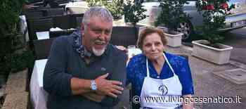 Addio a Dina Lunardini, storica ristoratrice di Cesenatico - LivingCesenatico.it - Livingcesenatico