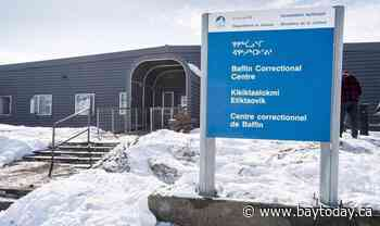 COVID-19 confirmed at Iqaluit's jails, boarding home as cases rise