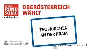 Wahl 2021 in Oberösterreich: Taufkirchen an der Pram wählt – Bürgermeister und Gemeinderat - Schärding - meinbezirk.at