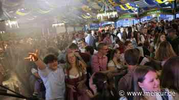 Taufkirchen: Schluss mit lustig: Taufkirchen sagt Volksfest ab - Merkur Online