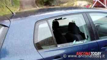 Sassi contro le auto in corsa: si cercano i responsabili del gesto - AnconaToday