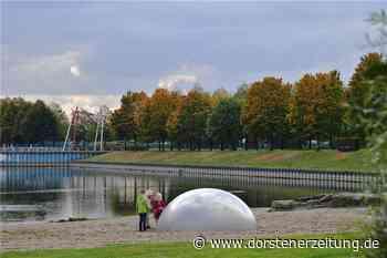 Seepark Horstmar zeigt sich herbstlich: Nicht nur das ist jetzt anders - Dorstener Zeitung
