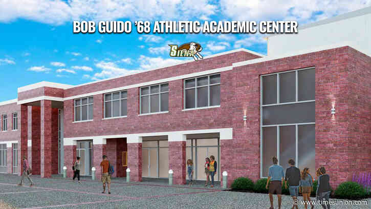 Siena to build $1 million academic center for athletes