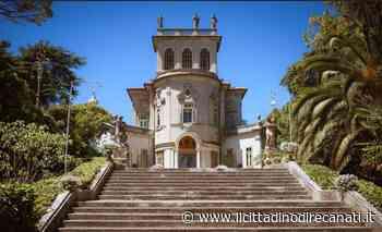 Villa Gigli: in consiglio comunale a Loreto, Recanati oggi, l'ordine del giorno per far intervenire il MIBAC - Il Cittadino di Recanati