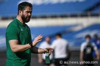 Coronavirus scuppers Ireland rugby tour of Fiji - Yahoo News Australia
