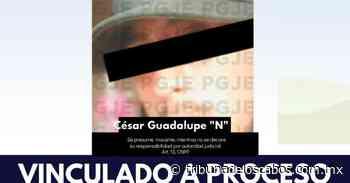 Sujeto va a prisión por robo con violencia en Vista Hermosa - Tribuna de los Cabos