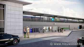 Vijf jaar werken om station moderner en beter toegankelijk te maken - Het Nieuwsblad