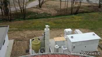 Carbonera: al via i lavori di Ats per l'ampliamento dell'impianto di depurazione - Qdpnews