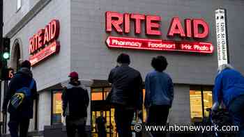 Rite Aid Expands Vaccine Access to All Pharmacies, Adds Walk-in Options